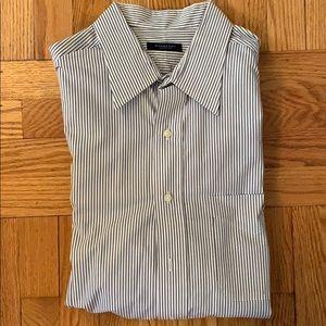 Burberry London Men's Dress Shirt